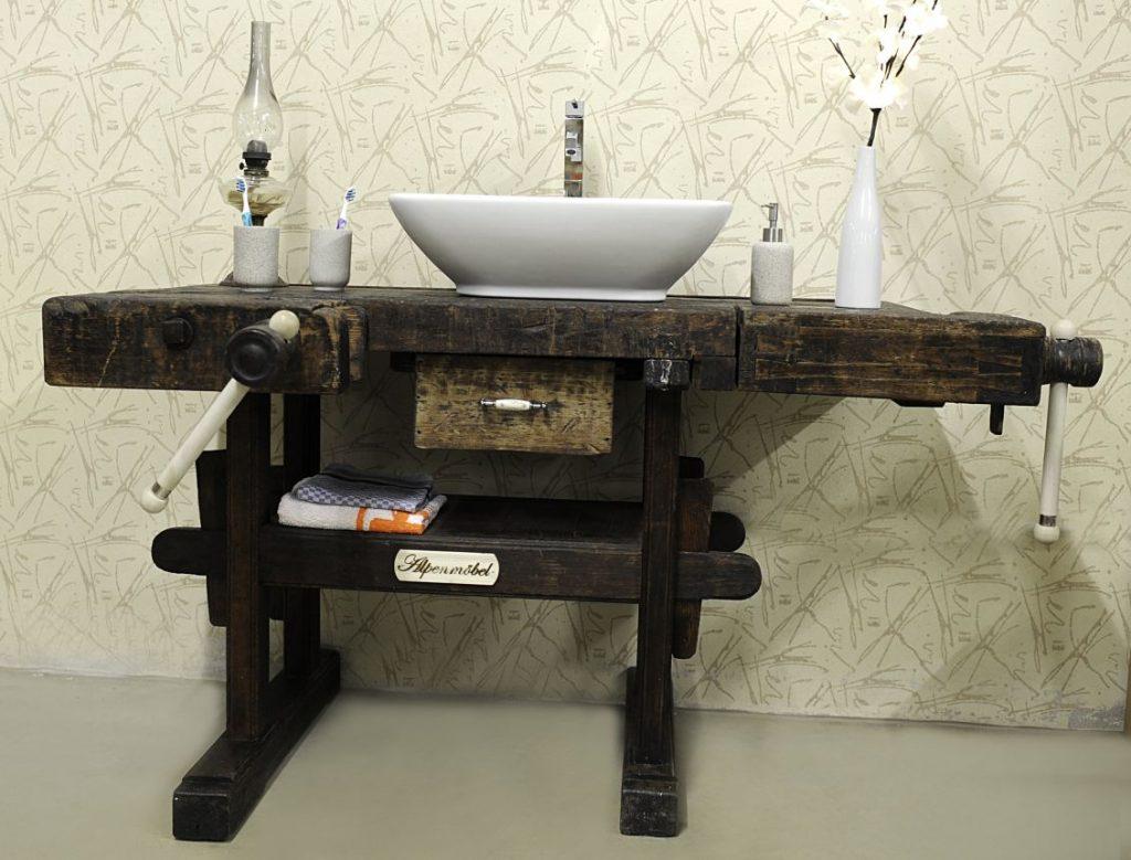alpenm bel design trifft geschichte vorher nachher. Black Bedroom Furniture Sets. Home Design Ideas