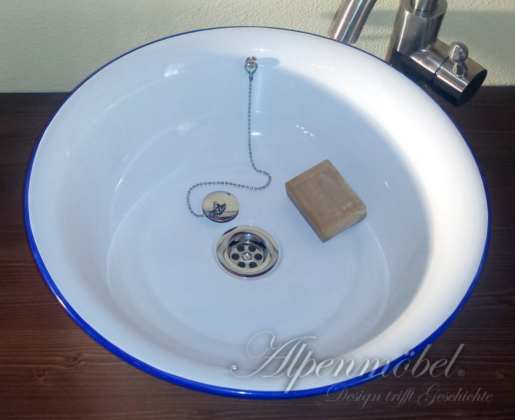 Waschbecken Emaille : Alpenm?bel quot design trifft geschichte produkte