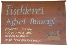 Alfred Pannagl, Kirchstetten