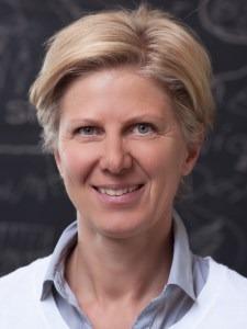 Renate Bauer, St. Pölten