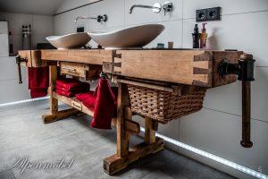 Waschtisch Alpenmöbel®